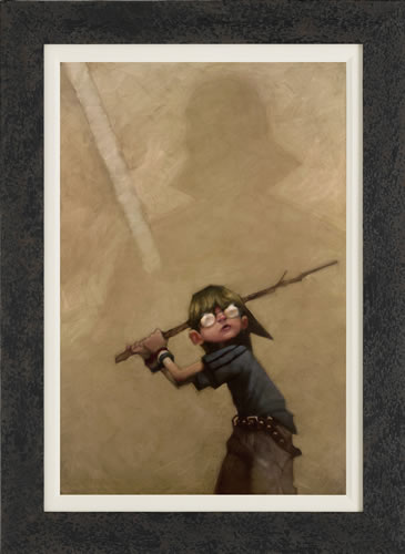 Can You Feel The Force? by Craig Davison
